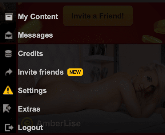 Livejasmin Invite Friend