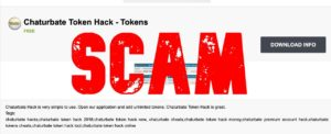 Chaturbate Token Generator Download